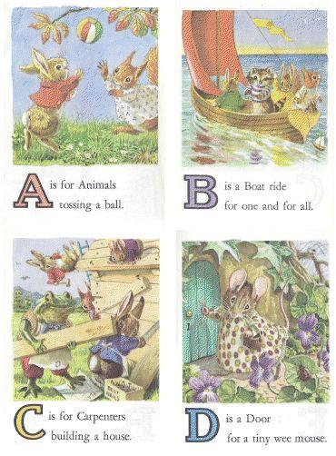 vintage-animal-school-cards-1