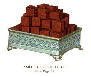 vintage classic fudge