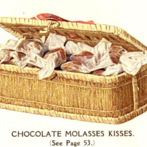wrapped chocolates